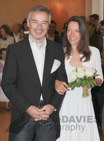 Anne & Eric's Wedding In Chamonix