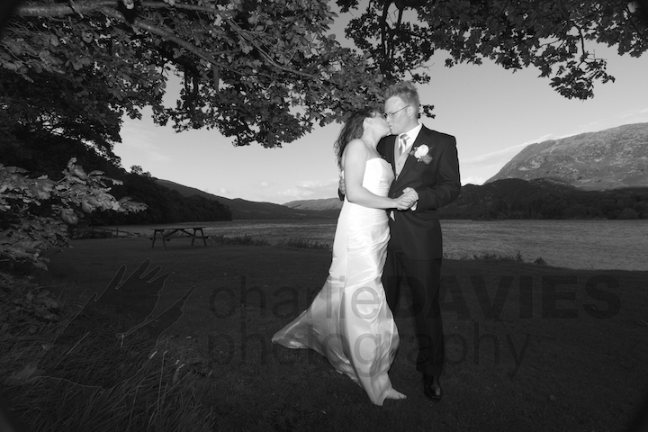 Simon & Joanna's Lakes Wedding