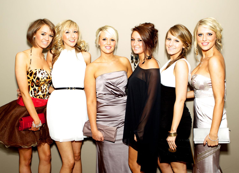 Sheffield University Ball