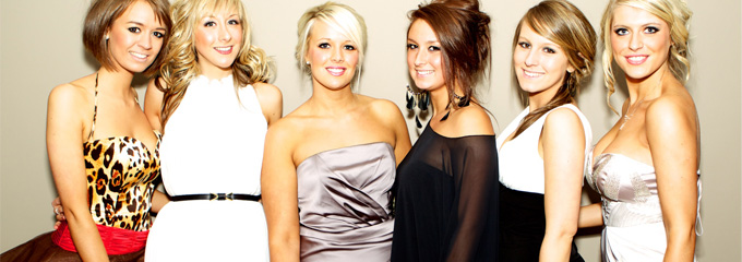 Sheffield University Ball