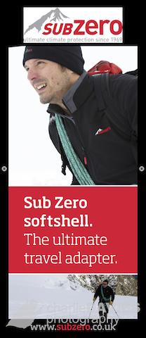 Subzero / Commercial Shoot