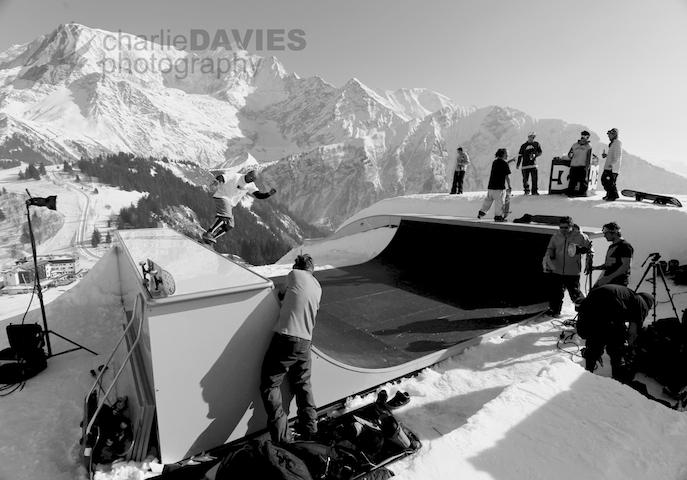 New Look Website & Winter Views